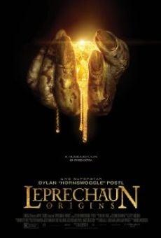 Ver película Leprechaun: Origins