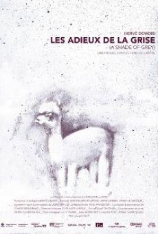 Watch Les adieux de la Grise online stream