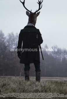 Les Animaux Anonymes (Anonymous Animals)