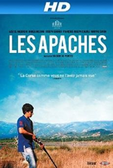 Les Apaches on-line gratuito