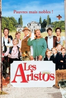 Ver película Les aristos
