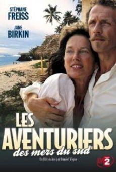 Ver película Les aventuriers des mers du Sud