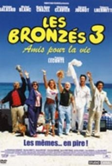 Ver película Les bronzés 3: amis pour la vie