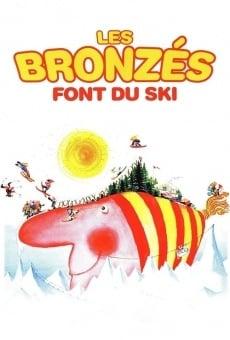 Les bronzés font du ski online