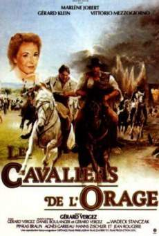 Ver película Les cavaliers de l'orage
