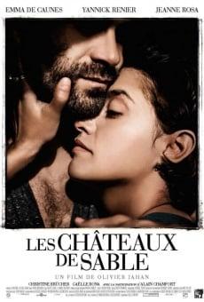 Ver película Les châteaux de sable