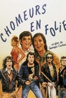 Ver película Les chômeurs en folie