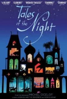 les contes de la nuit 3d 2011 film en fran ais cast et bande annonce. Black Bedroom Furniture Sets. Home Design Ideas