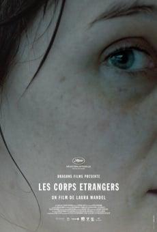 Ver película Les corps étrangers