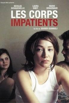 Ver película Les corps impatients