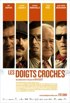 Les doigts croches online kostenlos