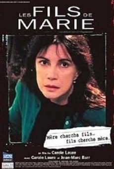Ver película Les fils de Marie