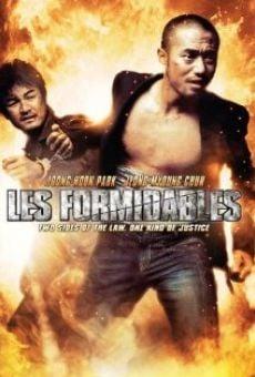 Ver película Les formidables