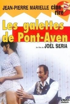 Les Galettes de Pont-Aven gratis