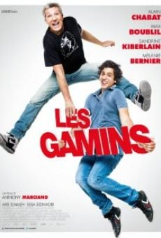 Les gamins on-line gratuito
