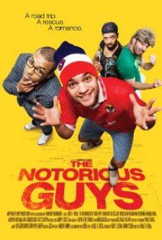 Ver película Les gars