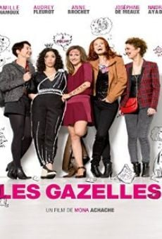 Les gazelles on-line gratuito