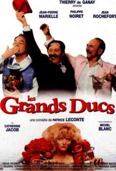 Les grands ducs on-line gratuito