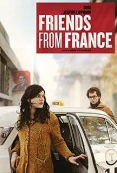 Ver película Les interdits