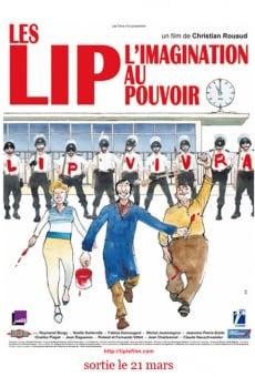 Ver película Les Lip - L'imagination au pouvoir