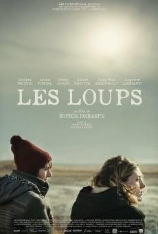 Ver película Les Loups