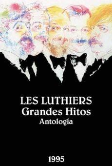 Les Luthiers: Grandes hitos en ligne gratuit