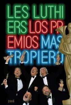 Les Luthiers: Los premios Mastropiero