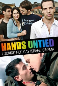 Ver película Les mains déliées: Looking for gay Israeli Cinema