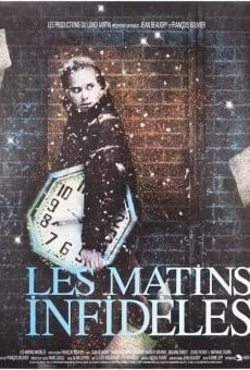 Ver película Les Matins infidèles