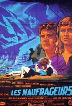 Ver película Náufragos