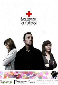 Ver película Les nenes no haurien de jugar al futbol