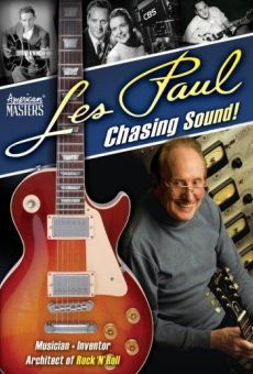American Masters: Les Paul: Chasing Sound online streaming