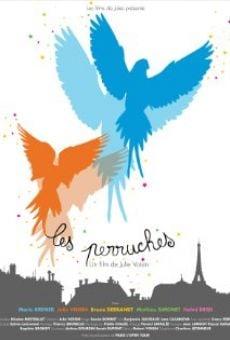 Watch Les perruches online stream