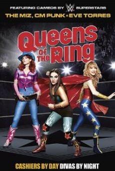 Película: Les reines du ring