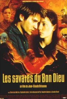 Ver película Les savates du bon Dieu