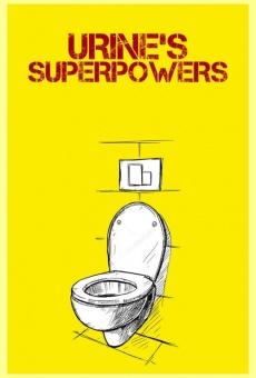 Ver película Les superpouvoirs de l'urine
