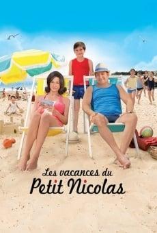 Les vacances du petit Nicolas online kostenlos