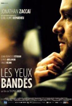 Ver película Les yeux bandés