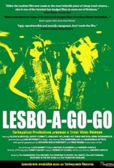 Ver película Lesbo-A-Go-Go