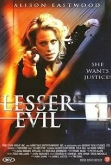 Ver película Lesser Evil