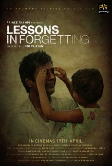 Lessons in Forgetting on-line gratuito