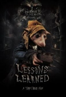 Ver película Lessons Learned