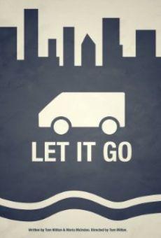 Watch Let it Go online stream