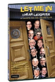 Let Me In, I Hear Laughter online free