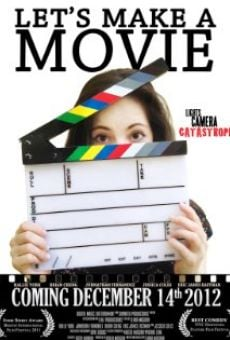 Let's Make a Movie online