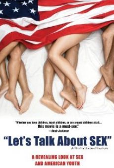 Ver película Let's Talk About Sex