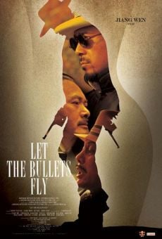 Watch Rang zidan fei (Let the Bullets Fly) online stream