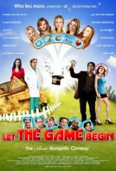 Let the Game Begin online kostenlos