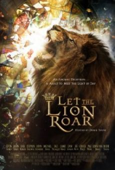 Ver película Let the Lion Roar
