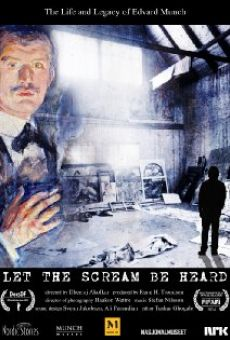 Película: Let the Scream Be Heard